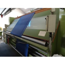 DOUBLING, PALLETIZER AND PLAITING MACHINE