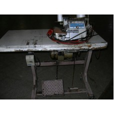 SEWING MACHINERY