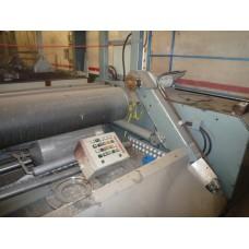 BATCH PREPARATION MACHINE