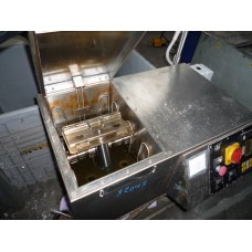 LAB DYEING EQUIPMENT (NON INFRA RED)