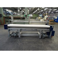 BATCH ROLLING MACHINE