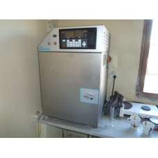 LAB DYEING EQUIPMENT INFRA RED