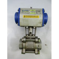 VALVES CHEMICAL
