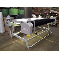 FLAT ROLLING TABLE