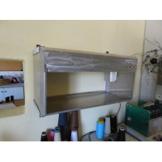LAB LIGHTING CABINET