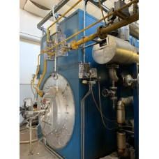 BOILERS THERMAL OIL